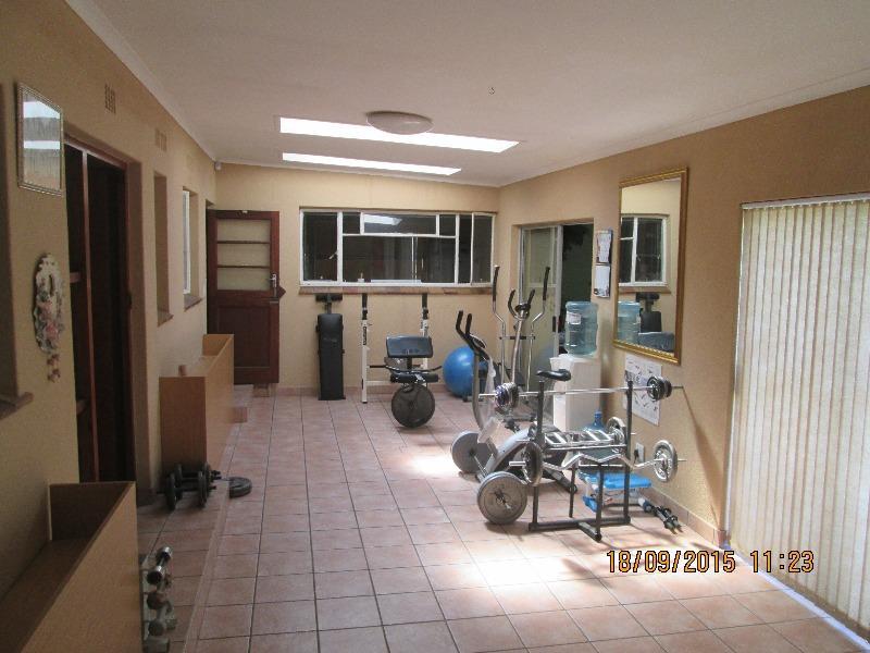 Property For Sale in De La Haye, Bellville 22