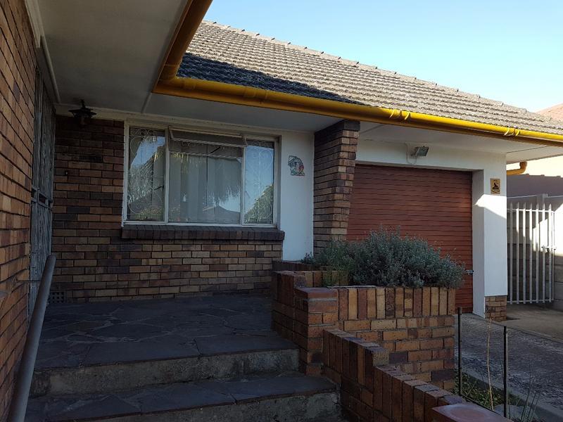Property For Sale in Oakdale Estate, Bellville 2