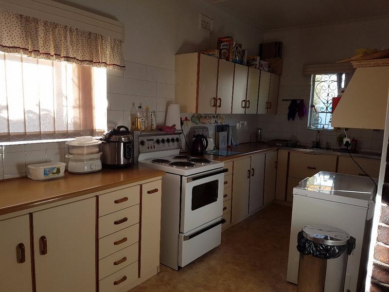 Property For Sale in Oakdale Estate, Bellville 7