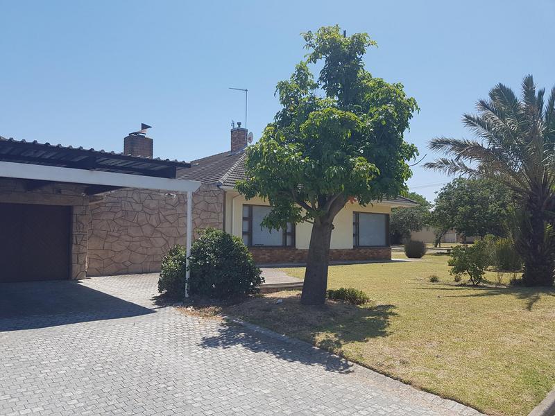 Property For Sale in De La Haye, Bellville 32