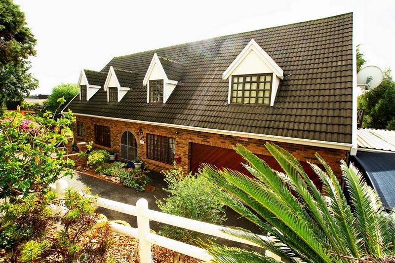 Property For Sale in Aurora, Durbanville 3