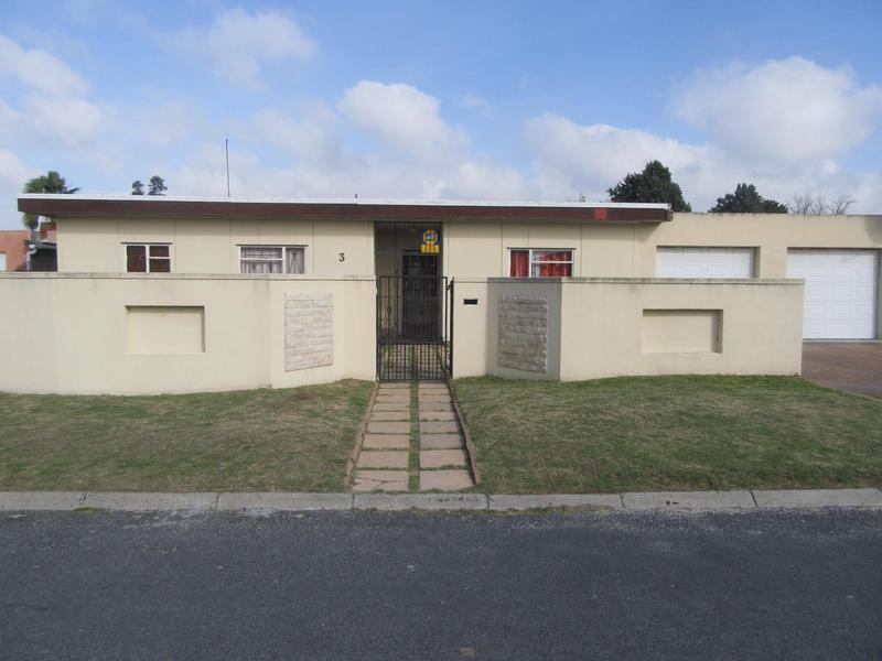 Property For Sale in Austinville, Blackheath 1