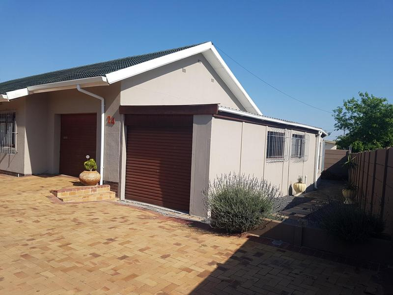 Property For Sale in Chrismar, Bellville 4