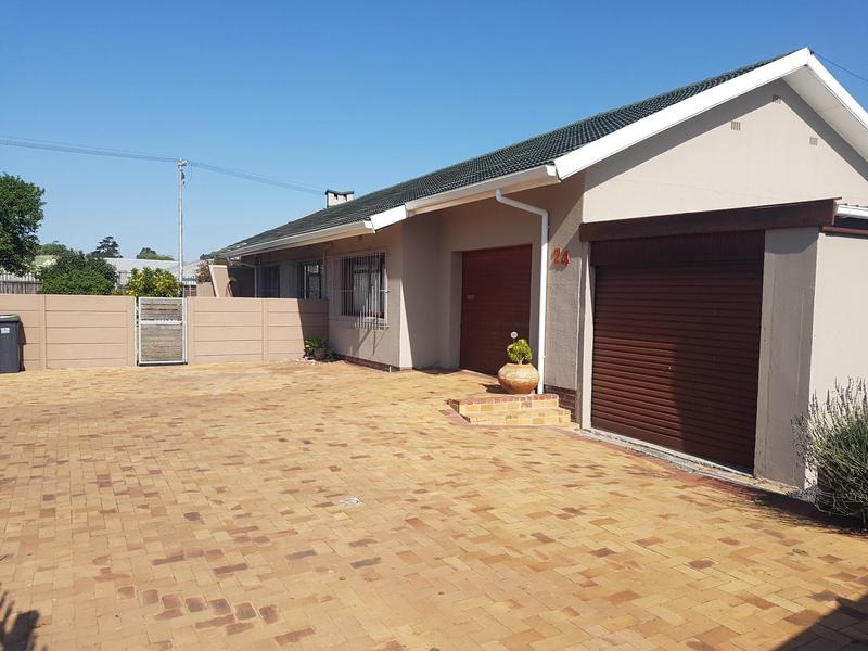 Property For Sale in Chrismar, Bellville 5