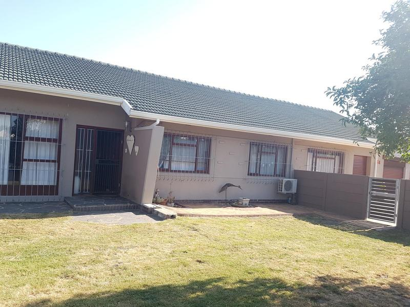 Property For Sale in Chrismar, Bellville 28