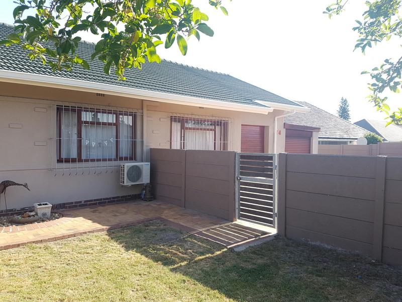 Property For Sale in Chrismar, Bellville 30