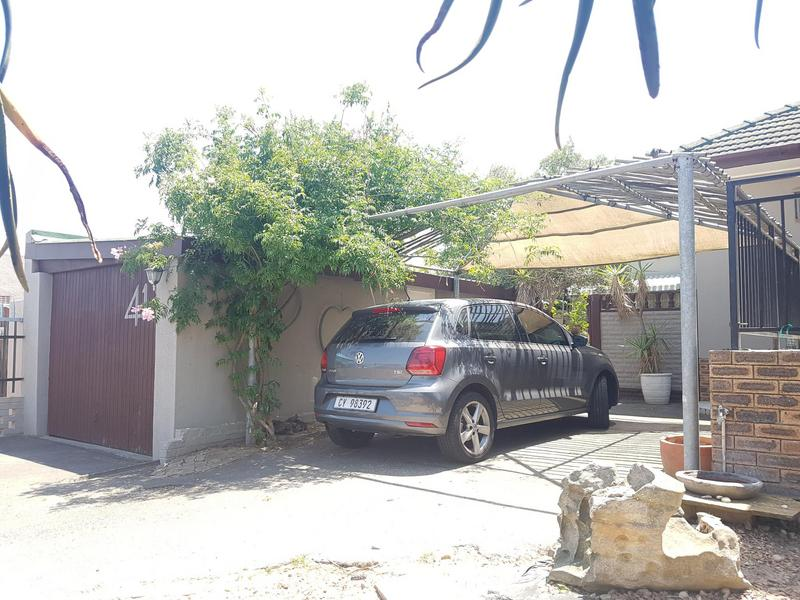 Property For Sale in Chrismar, Bellville 2