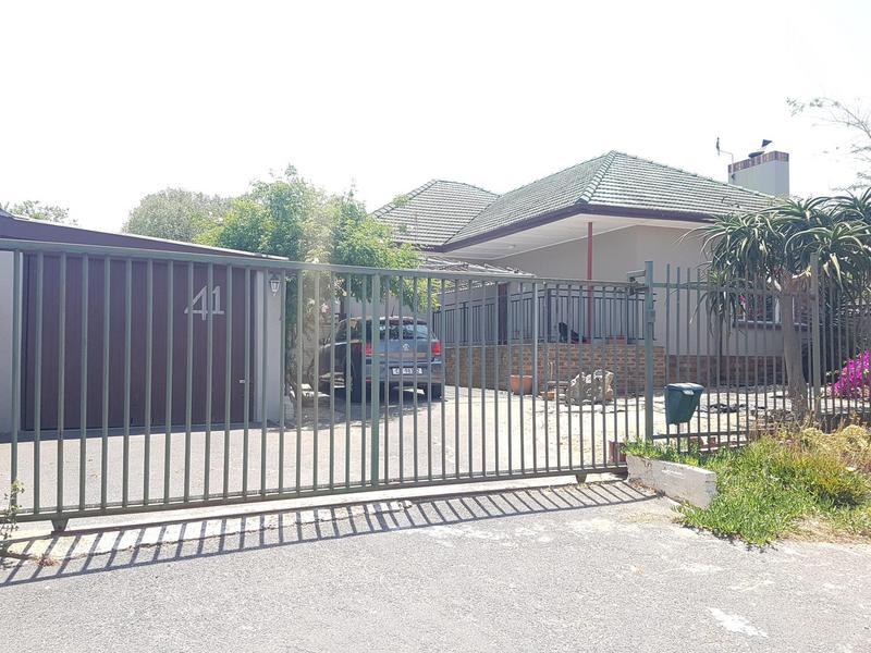 Property For Sale in Chrismar, Bellville 3