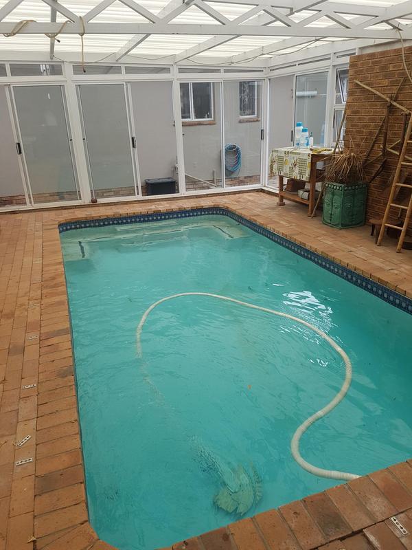 Property For Sale in Chrismar, Bellville 4