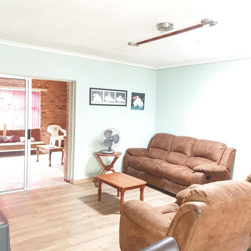 House For Sale in De La Haye, Bellville