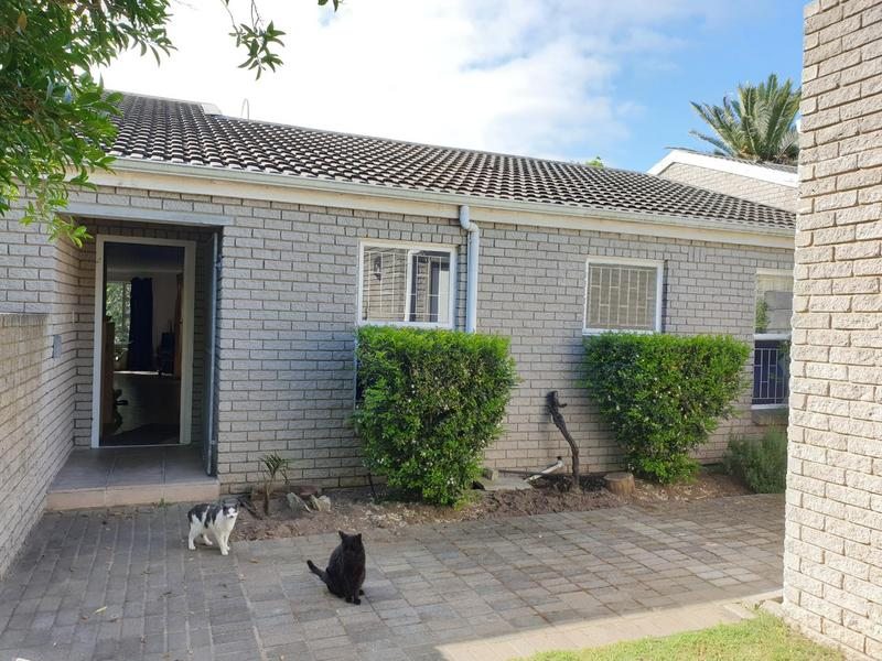 Property For Sale in Goedemoed, Durbanville 5