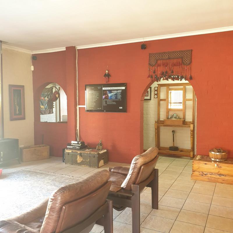 Property For Sale in Blommendal, Bellville 9