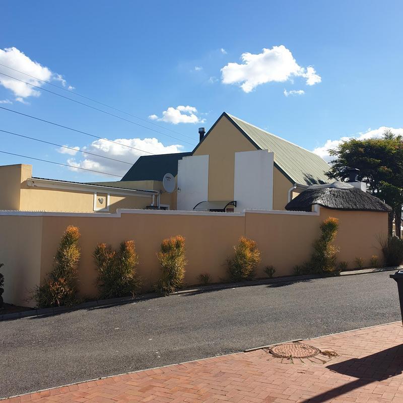 Property For Sale in Blommendal, Bellville 50