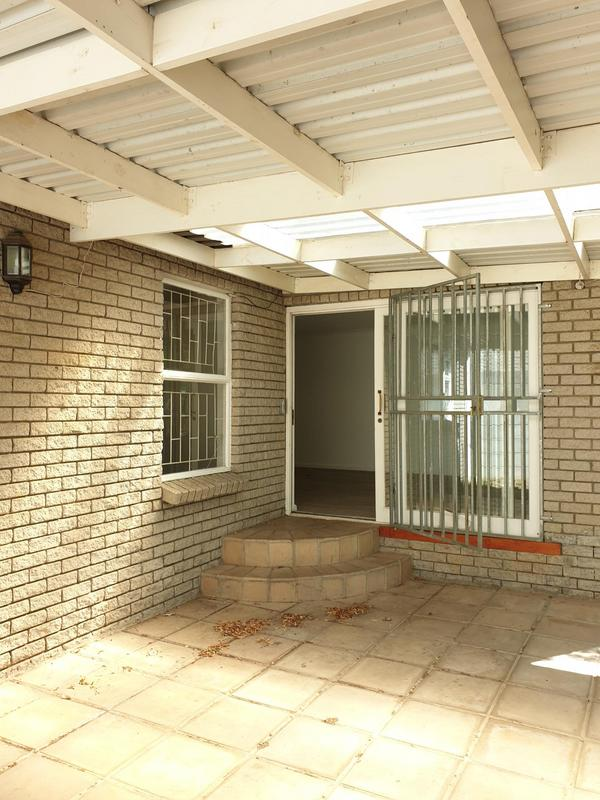 Property For Sale in Goedemoed, Durbanville 30