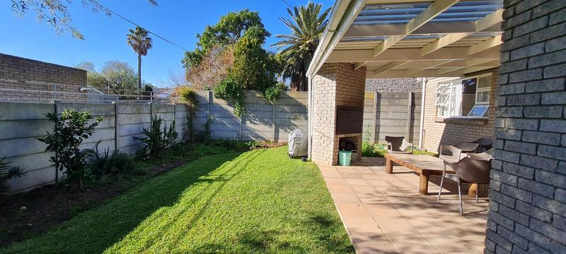Property For Sale in Goedemoed, Durbanville 32